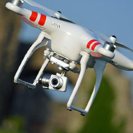 Drone Master Tricks