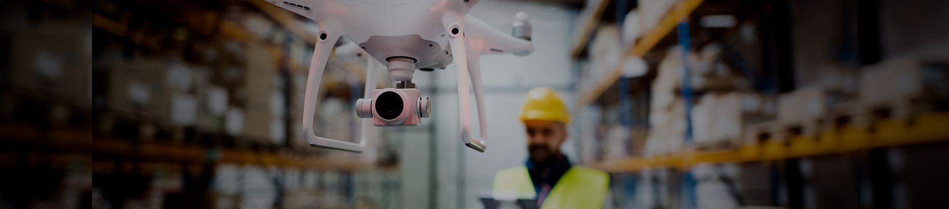 corporate drone training classes